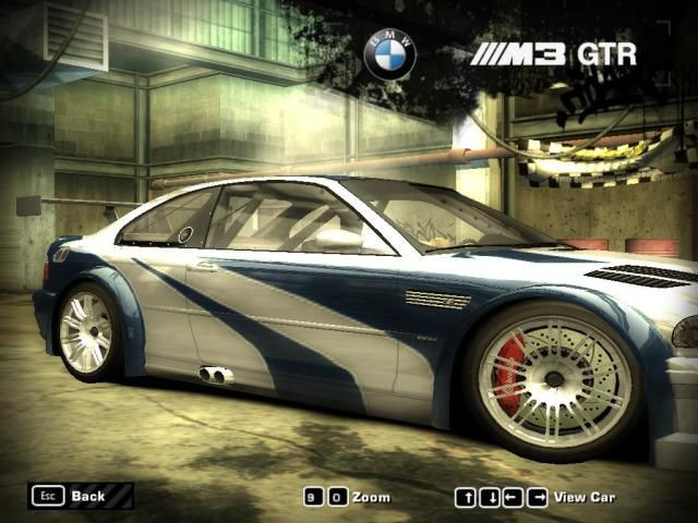 Pro Street Cars >> Need For Speed Most Wanted: Downloads/Addons/Mods - Cars ...