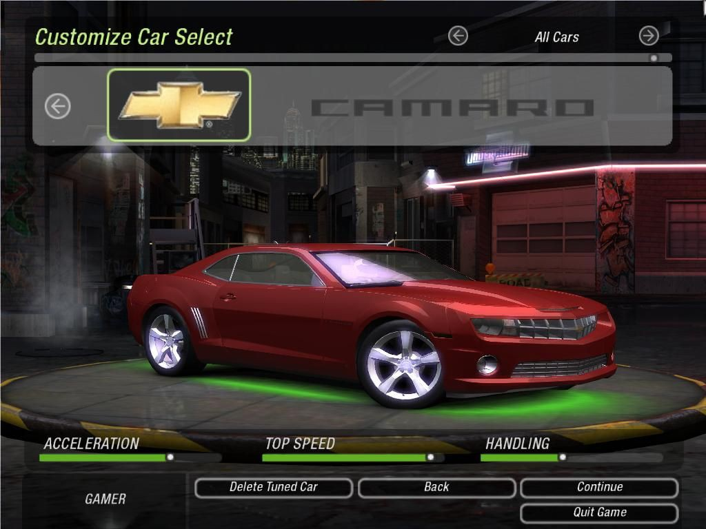 Need For Speed Underground 2 Downloads Addons Mods Cars