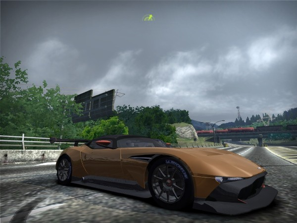 Need For Speed Most Wanted Downloads Addons Mods Cars 2015 Aston Martin Vulcan Nfsaddons