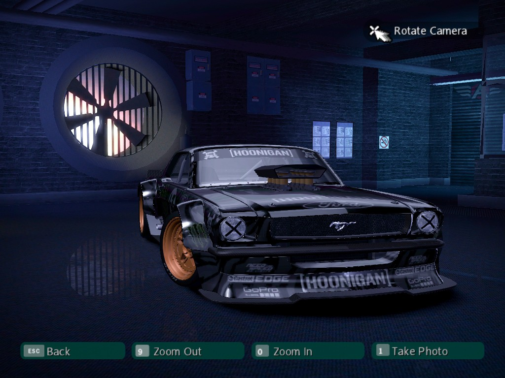 Need For Speed Carbon Downloads Addons Mods Cars Ford 1965