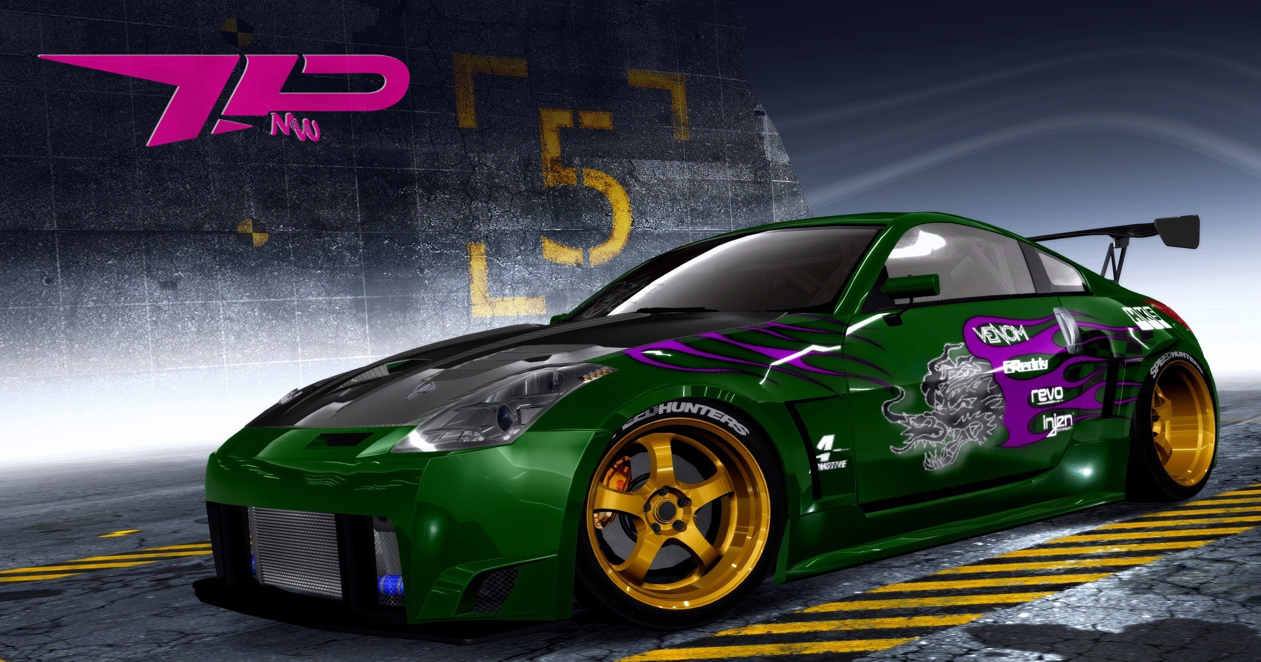 Need For Speed Pro Street Downloads Addons Mods Cars Nissan