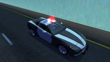 Pursuit Corvette C6