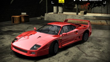 Need For Speed Most Wanted: Downloads/Addons/Mods - Cars - Ferrari