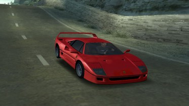 Need For Speed Hot Pursuit 2: Downloads/Addons/Mods - Cars - Ferrari