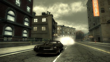 Need For Speed Most Wanted: Downloads/Addons/Mods - Cars