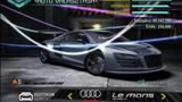 Need For Speed Carbon: Downloads/Addons/Mods - Cars - Audi