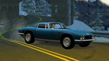 Iso Grifo A3L