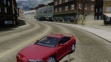 Need For Speed Most Wanted DownloadsAddonsMods Cars Honda - Acura integra mods