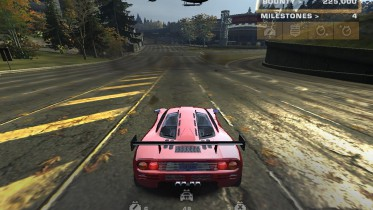 Need For Speed Most Wanted: Downloads/Addons/Mods - Cars - Other