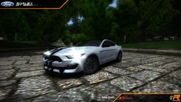 Mustang Shelby GT 350 (S550) -v2- [+Add-on]