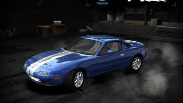 Need For Speed Most Wanted: Downloads/Addons/Mods - Cars - Mazda