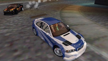 Nfs Most Wanted Bmw M3 Gtr Vinyl Download - NYC