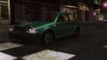 Need For Speed Underground 2: Downloads/Addons/Mods - Cars - Other