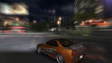 Skyline GT-R R34 Lnr Edition