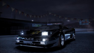 Diablo SV (Seacrest County Police Department)