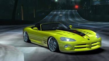 Dodge Viper SRT-10 Final Edition