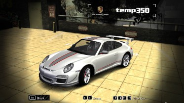 Need For Speed Most Wanted: Downloads/Addons/Mods - Cars - Porsche