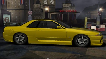 Need For Speed Carbon: Downloads/Addons/Mods - Cars - Nissan