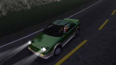MR2 Supercharged (AW11) -v2-