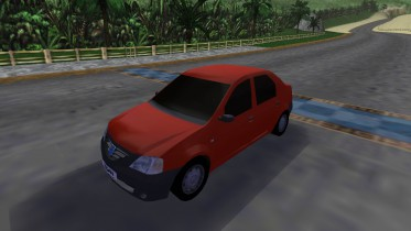 Dacia Logan Base