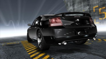 2007 Charger SRT-8