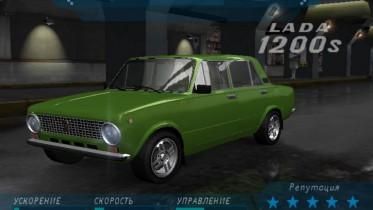 Need For Speed Underground Downloads Addons Mods Cars Lada