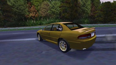 Need For Speed High Stakes: Downloads/Addons/Mods - Cars - Holden