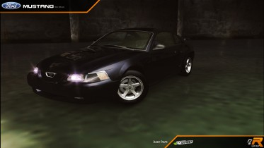 Ford Mustang (SN-95.2) -v1.5-
