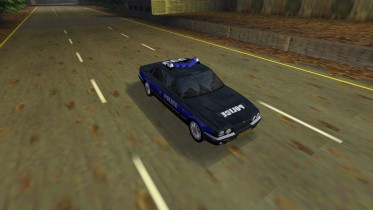 Pursuit Jaguar XJR 100 (X308)