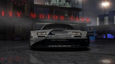Mazda RX-7 FC3S Mad Mike Team NFS