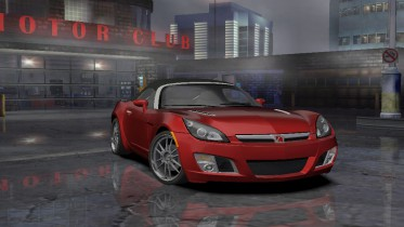 2006 Saturn Sky Red Line Turbo