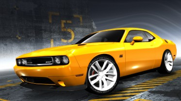 Dodge Challenger SRT8 '12