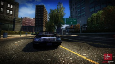Need For Speed Most Wanted: Downloads/Addons/Mods - Cars - Toyota