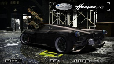 Need For Speed: Downloads/Addons/Mods | NFSAddons