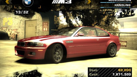 Need For Speed Most Wanted Downloads Addons Mods Cars Bmw