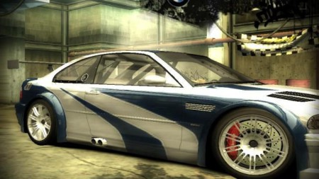 Need For Speed Most Wanted: Downloads/Addons/Mods - Cars ...