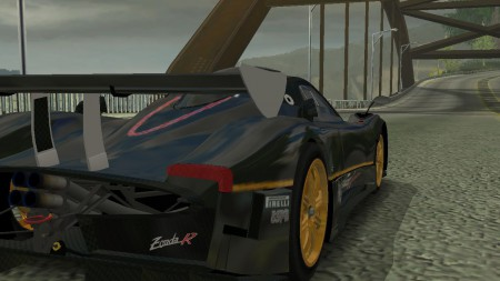 Need For Speed Hot Pursuit 2 Downloads Addons Mods Cars Zonda R 2010 Nfsaddons