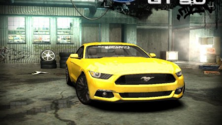 Need For Speed Most Wanted Downloads Addons Mods Cars Ford