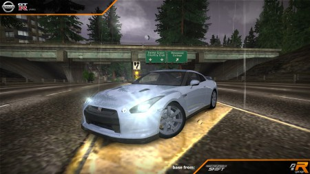 Nissan GT-R (R35) [+Add-on]