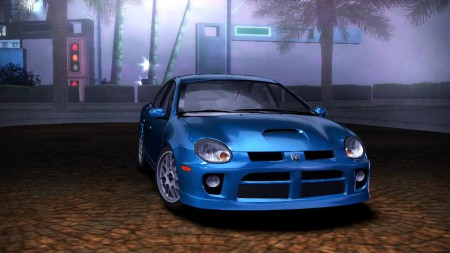 2005 Dodge SRT4 ACR
