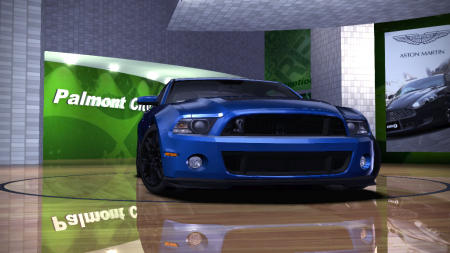 Need For Speed Carbon Downloads Addons Mods Cars Ford 2013