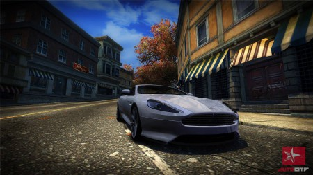 Need For Speed Most Wanted Downloads Addons Mods Cars Aston