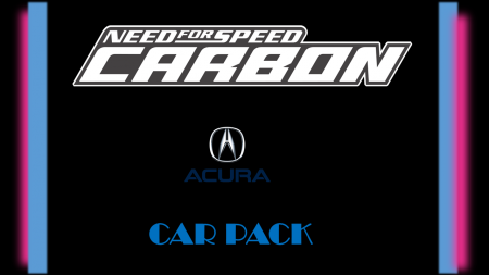 Acura Pack