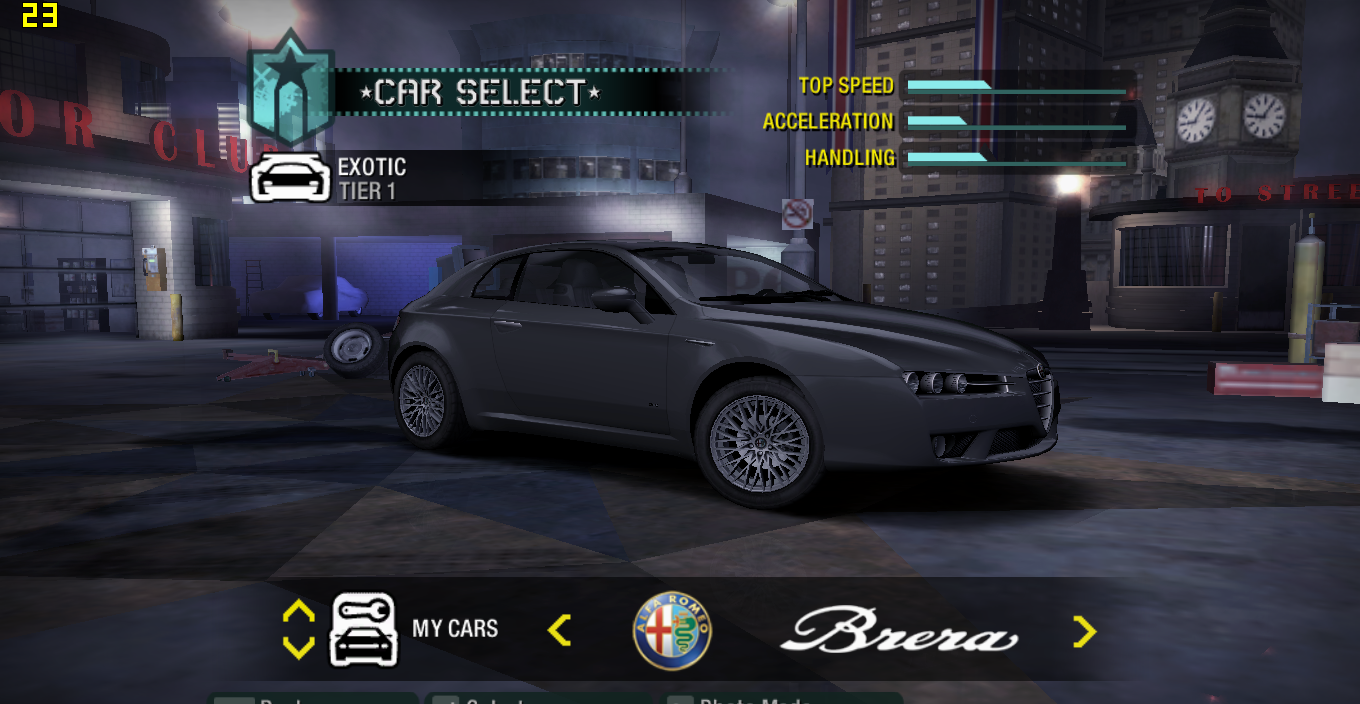 Need For Speed Carbon Downloads Addons Mods Tools New