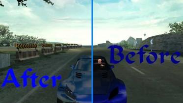 BETTER CAR REFLECIONS MOD