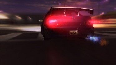 New Exhaust Flame Texture