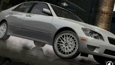 Fixed Aftermarket Wheels