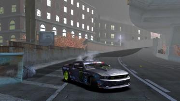 Drift Tune for Formula Drift Ford Mustang GT