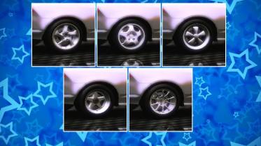 Yochi's Porsche OEM Rims Pack