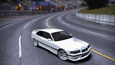 BMW M3 Fod Drift Tune V1.1